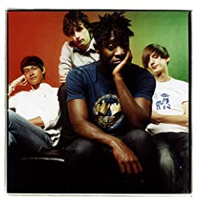 Bilder von Bloc Party
