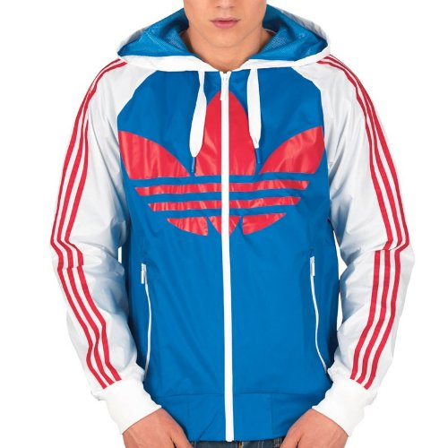 coupe vent adidas original