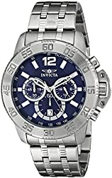 Invicta Men's 17445 Specialty Stainless Steel Watch