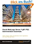 Oracle Weblogic Server 11gR1 PS2: Adm...