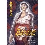 Blade of the Immortal, Vol. 5: On Silent Wings II ~ Hiroaki Samura