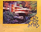 Frank Lloyd Wright Fallingwater Jigsaw Puzzle