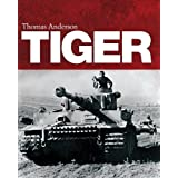 Tiger (General Military) ~ Thomas Anderson