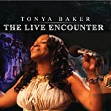 echange, troc Tonya Baker - Live Encounter