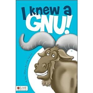 I Knew a Gnu! | [Jim Sachs]