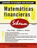 img - for Matematicas Financieras (Spanish Edition) book / textbook / text book