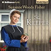 The Keeper: A Novel | [Suzanne Woods Fisher]