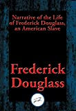 Image of Narrative of the Life of Frederick Douglass, an American Slave: With Linked Table of Contents