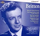 A Portrait of Britten