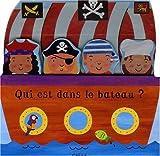echange, troc Rachel Fuller - Qui est dans le bateau ?