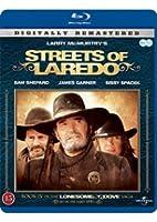 Larry McMurtry's Streets of Laredo (Blu-ray) (1995) (Region 2) (Import)
