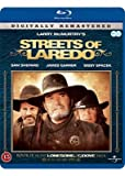 Larry McMurtry's Streets of Laredo (Blu-ray) (1995) (Region 2) (Import)