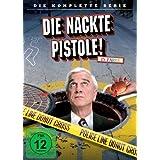 "Die nackte Pistole! - Die komplette Serievon ""Leslie Nielsen"""