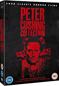 The Peter Cushing Collection [DVD]