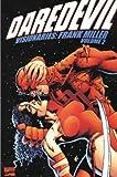Daredevil Visionaries - Frank Miller, Vol. 2 (0785107711) by Miller, Frank