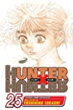 Hunter x Hunter, Vol. 25