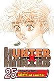 Hunter x Hunter, Vol. 25 (1421525887) by Togashi, Yoshihiro