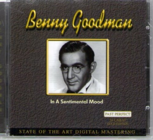 Benny Goodman - Past Perfect - Zortam Music