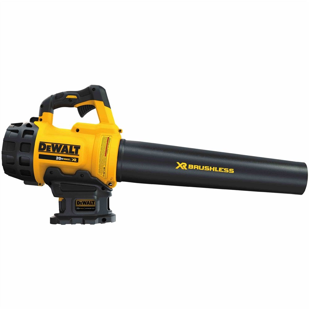 DEWALT DCBL720P120V MAX 5.0 Ah Lithium Ion XR Brushless Blower