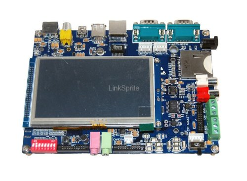 "Ls6410 S3C6410 Arm11 Android Development Kit (7"" Touch Screen)"