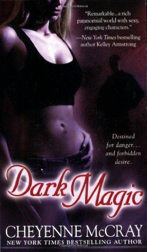 Image of Dark Magic (Magic Series, Book 5)