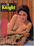 img - for Sir Knight - Vol.1 No.11 - 1959 [MEN'S MAGAZINE] book / textbook / text book