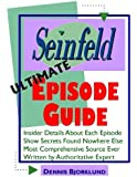 Seinfeld Ultimate Episode Guide