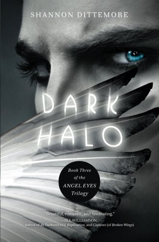 Image of Dark Halo (An Angel Eyes Novel)