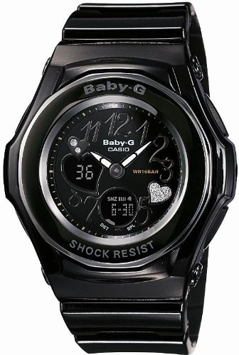 CASIO (カシオ) 腕時計 Baby-G BGA-102-1BJF