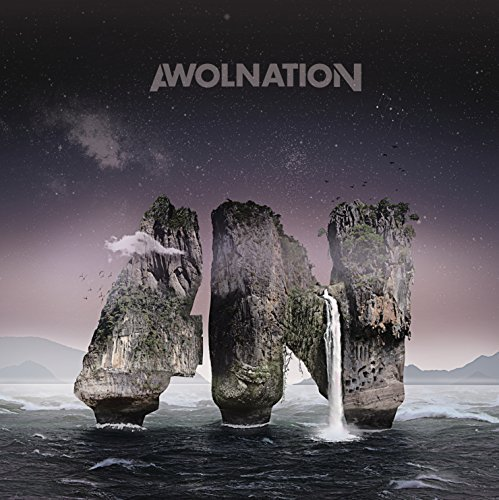Megalithic Symphony by Red Bull Records (2011-03-29) (Awolnation Megalithic Symphony compare prices)