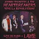 Live In Paris + LAMF