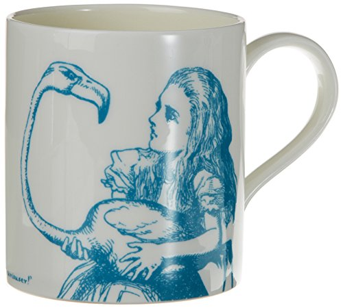 Whittard of Chelsea 267039, Tazza Alice in Wonderland Mug, 300 ml