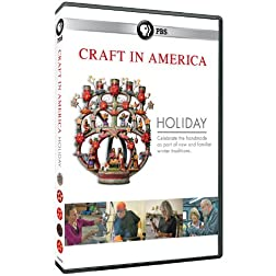 Craft in America: Holidays: Season 5