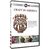 Craft in America: Holidays [DVD] [Region 1] [US Import] [NTSC]