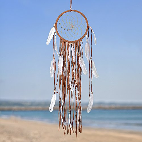 Dream Catcher ~ Boho Style 8.5