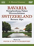 MUSICAL JOURNEY: BAVARIA; SWIT