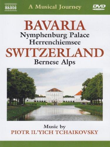A Musical Journey: Bavaria (Bavaria/ Switzerland) [DVD] [2009]
