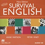 New Edition Survival English: Class A...