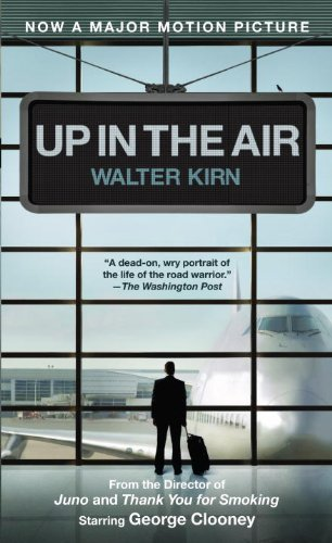 Up in the Air (Movie Tie-in Edition), Walter Kirn