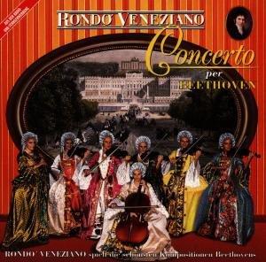 Rondo Veneziano - Concerto per Beethoven - Zortam Music