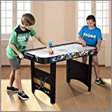 "Medal Sports 48"" Air Powered Hockey Table"