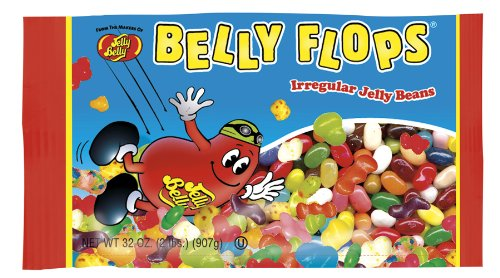 Belly Flops 2 lb. Bag