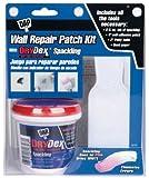 Dap 12345 drydex spackle; 1/2pt wall patch kt