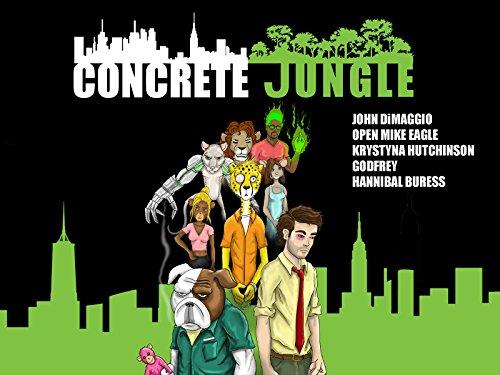 Concrete Jungle - Season 1