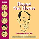 Round the Horne: Complete Series 2 Radio/TV Program by Barry Took, Marty Feldman Narrated by  full cast, Kenneth Williams, Kenneth Horne