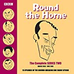 Round the Horne: Complete Series 2 | Barry Took,Marty Feldman