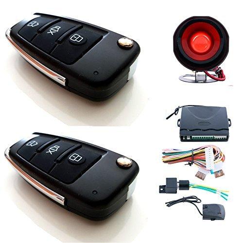 100A68-Alarmes-de-voiture-et-de-la-scurit-Systme-de-verrouillage-centralis--distance-pour-voiture-auto