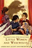 Image of Little Women and Werewolves