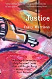 Justice (0615717233) by Harrison, Carey