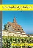 echange, troc Léon Daul - La route des vins d'alsace